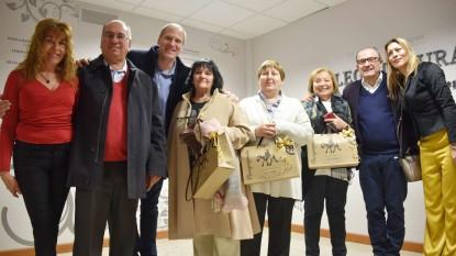 legislatura, INAUGURACION, Olga Nélida Riveira de Ayala
