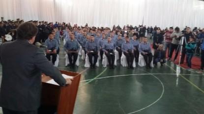 >weretilneck egreso policias