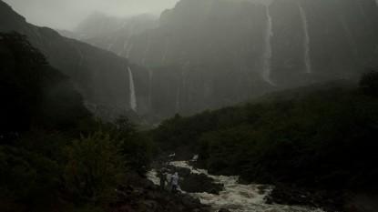 rio castaño overo
