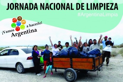 argentina, limpia