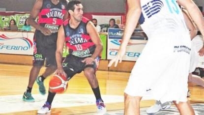 basquet, tna, deportivo viedma