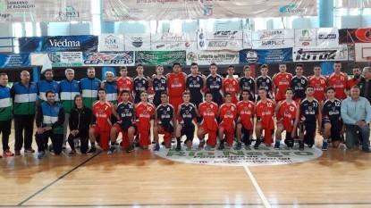 campus basquet