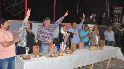 Las Grutas, Expo MESYP Patagonia