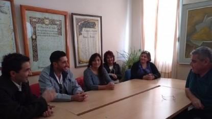 reunion medicos