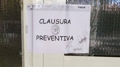 cipolletti, sanatorio rio negro, clausura