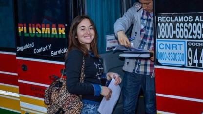 bariloche, Marisa Belén Figueredo, Julieta Uriarte, egresada