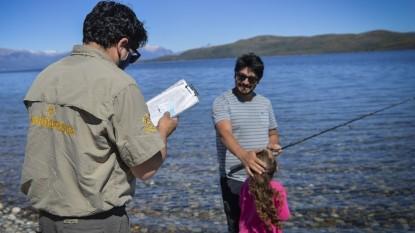 pesca, permiso