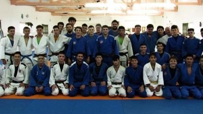 judo, seleccion nacional
