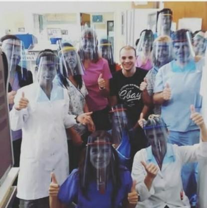 Coronavirus, mascaras