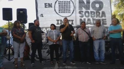 PROTESTA, Aguiar, inti