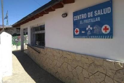 el frutillar c, centro de salud