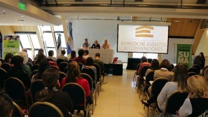bariloche, conferencia