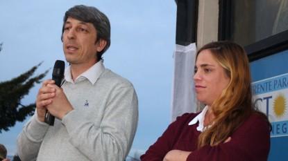 MARIA EMILIA SORIA, Ramón Chiocconi