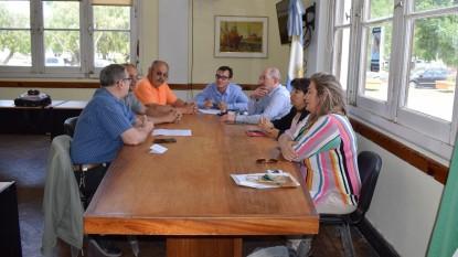 san antonio oeste, Concejo Deliberante, propietarios, Las Grutas