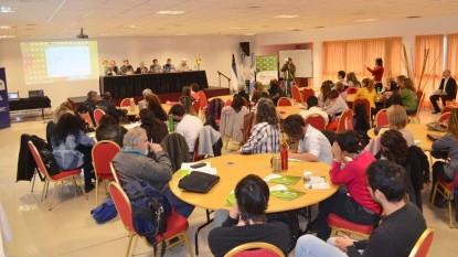 encuentro, educacion ambiental