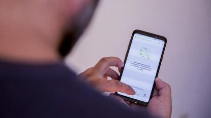 telefono celular, permisos, circulación