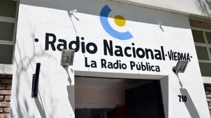 radio nacional viedma
