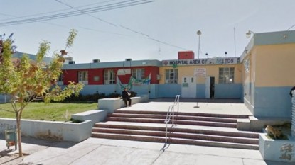 CINCO SALTOS, hospital
