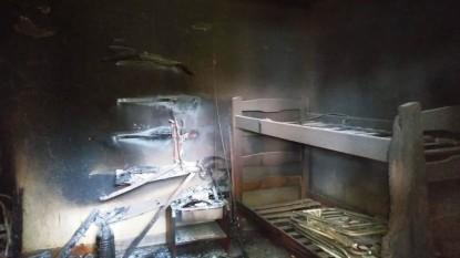 villa mascardi, incendios