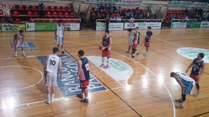 basquet, deportivo viedma