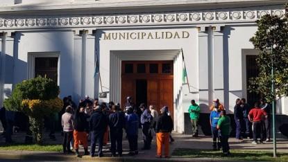 municipalidad, allen, MUNICIPALES