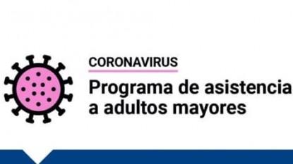 Coronavirus, adultos mayores