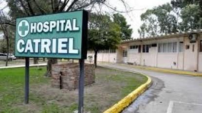 hospital, catriel