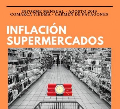 inflacion, indice de precios