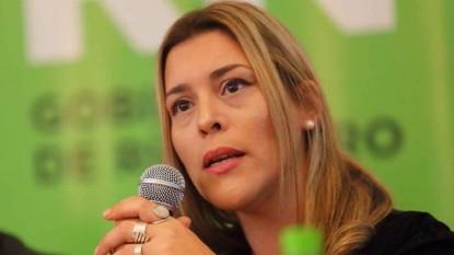Laura Azanza
