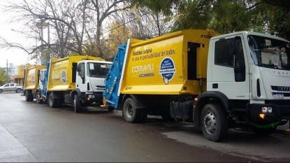 camiones, nuevos, cotravili