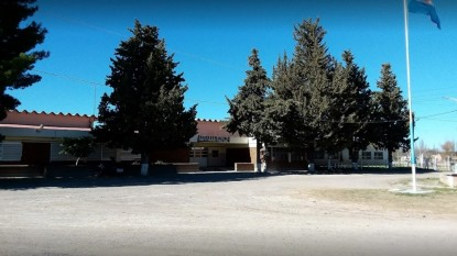 escuela 143, VALLE AZUL