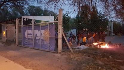 CTA, PROTESTA, universidad del comahue