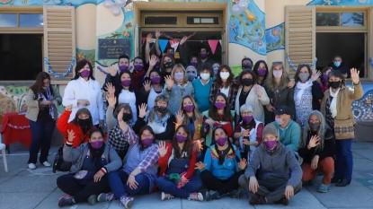 centenario escuela 48 bariloche