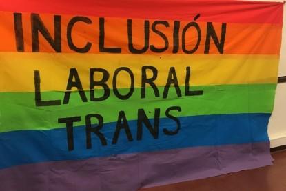 inclusion laboral trans