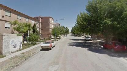 1016 viviendas, calle alvear