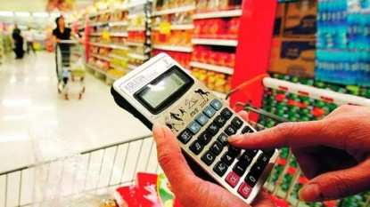 supermercado, precios