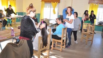 taller oficio peluqueria