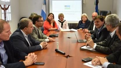 IUPID, Instituto Autárquico de Planificación para la Integración y el Desarrollo