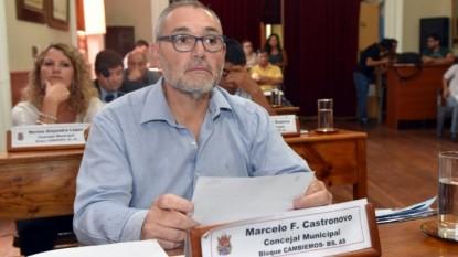 MARCELO CASTRONOVO