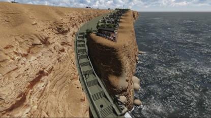proyecto, playa bonita