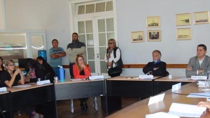 san antonio, Concejo Deliberante, desarrollo social, TRABAJADORES