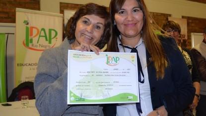 certificado ipap