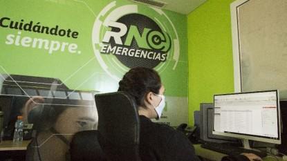 rn emergencias