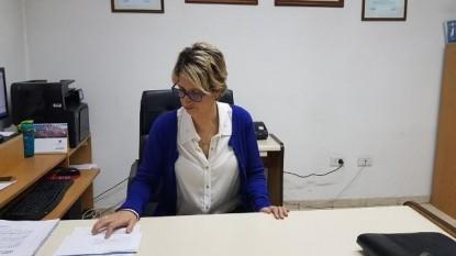 Gabriela Lapuente