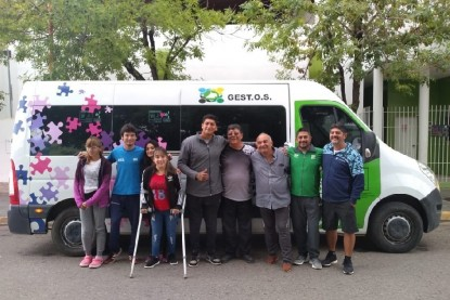 Atletas rionegrinos, Tokio 2020, Paraolimpiocos