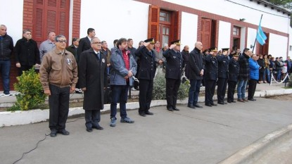 aniversario 207 prefectura naval argentina sao