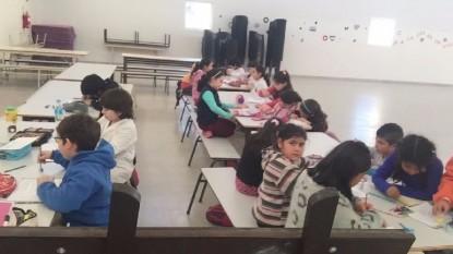 taller estimulacion niños