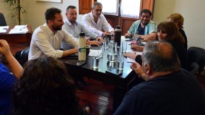 mesa de la funcion publica