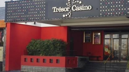 tresor casino