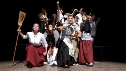 Grupo Interuniversitario de Teatro